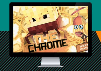 YT The Chrome Banner