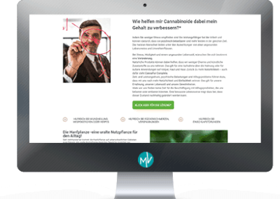 Ivana-Dunkl-Canapur-Landing-Page