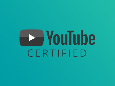 youtube certified agency agentur